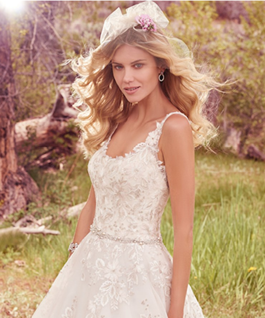 Maggie Sottero #Tayla